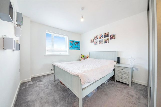 Bedroom Three of Martin Hunt Drive, Stanway, Colchester CO3