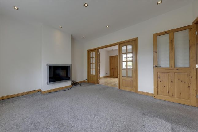 3 bed semi-detached house for sale in Western Road, Stacksteads, Bacup, Lancashire OL13