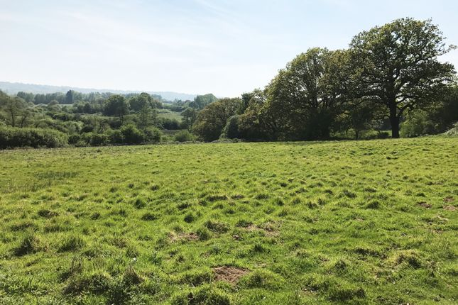 Thumbnail Land for sale in Sedlescombe, East Sussex