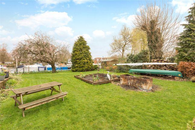 Garden of Cockmarsh, Bourne End, Buckinghamshire SL8