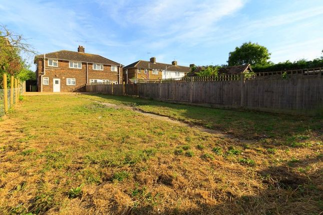 Thumbnail Semi-detached house for sale in Victoria Street, Sheerness