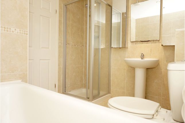Bathroom of Chetwynd Drive, Nuneaton CV11