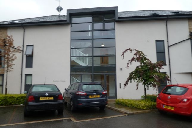 Thumbnail Flat to rent in Buckley House, Stalybridge