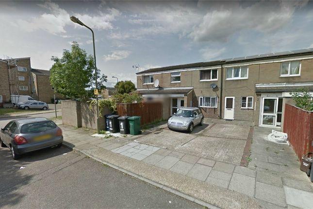Thumbnail Semi-detached house for sale in Bovingdon Lane, Edgware, London