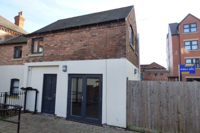 Thumbnail Flat to rent in High Street, Long Eaton, Nottingham