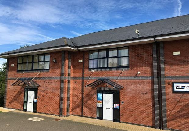 Thumbnail Office to let in 100 Bowen Court, St. Asaph, Denbighshire