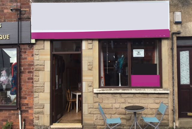Restaurant/cafe for sale in High Street, Oldham