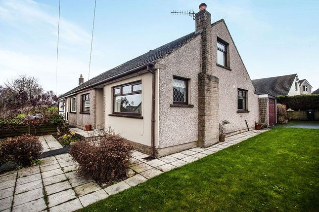 Thumbnail Bungalow for sale in Main Road, Nether Kellet, Carnforth