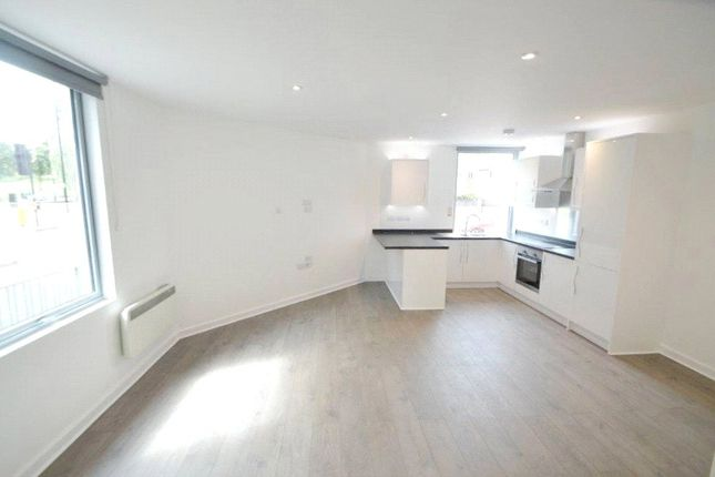 Thumbnail Property to rent in Wandle Apartments, 19 Bartlett Street, South Croydon