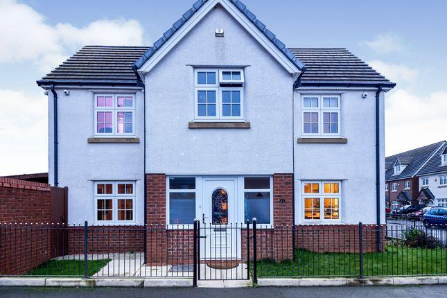 Ashville Terrace, Blackley, Manchester M40