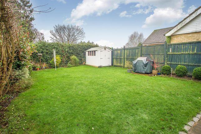 Garden of Smithy Lane, Lower Kingswood KT20