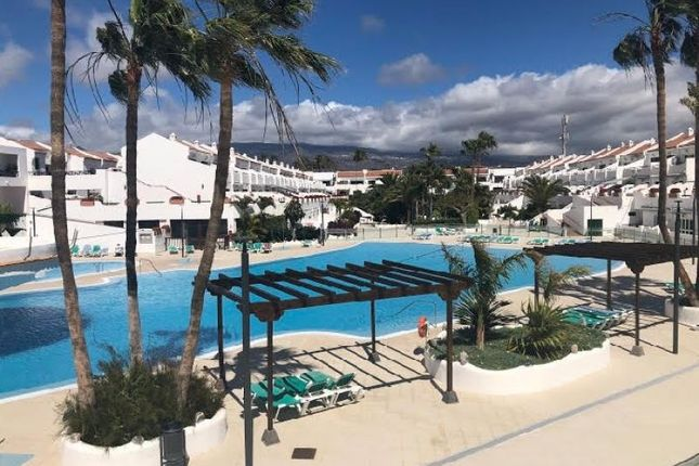 2 bed apartment for sale in Costa Del Silencio, Parque San Jose, Spain