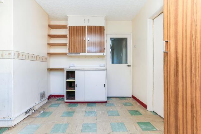 Kitchen of Elmdon Park Road, Solihull, West Midlands B92