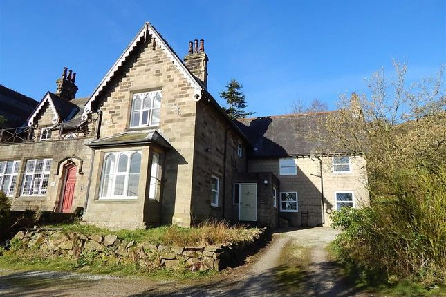 Thumbnail Semi-detached house for sale in Maynestone Road, Chinley, High Peak