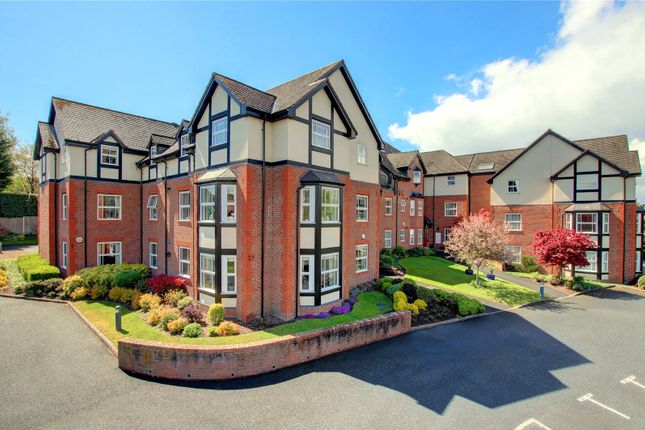 Thumbnail Flat for sale in Lyttelton Court, Droitwich