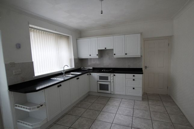 Thumbnail Semi-detached house to rent in High Street (D14), Mountain Ash