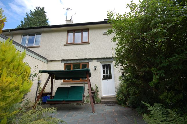 Thumbnail Terraced house for sale in 2, Mountain View, Troutbeck Bridge, Windermere