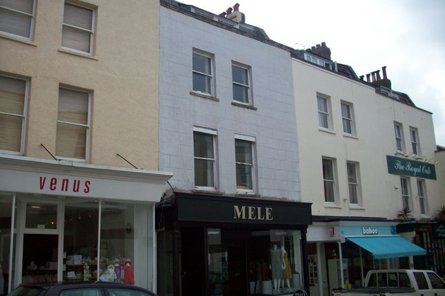 Maisonette in  The Mall  Clifton  Bristol