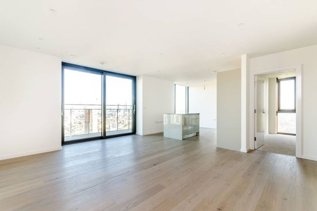 Thumbnail Flat to rent in St Gabriel Walk, Elephant And Castle