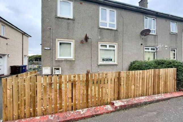 1 bed flat for sale in Barrie Terrace, Ardrossan KA22