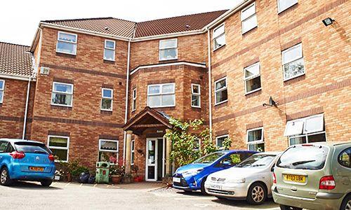 Thumbnail Studio for sale in Woodland Terrace, Pontypridd