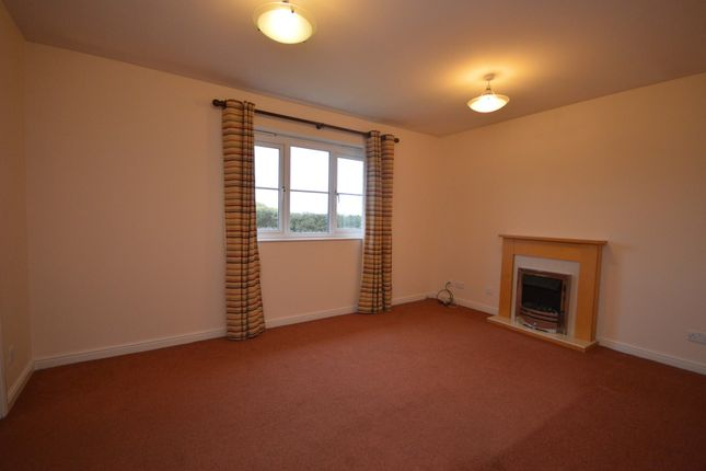 Thumbnail Flat to rent in Rowan Court, Inverness