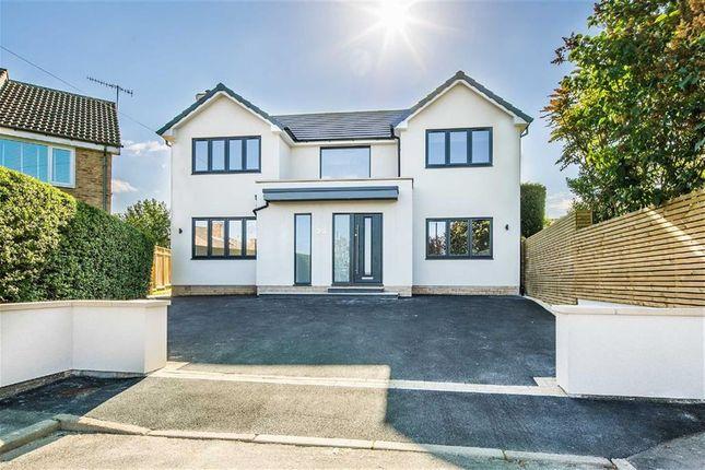 Thumbnail Detached house for sale in 23, Ashfurlong Close, Dore