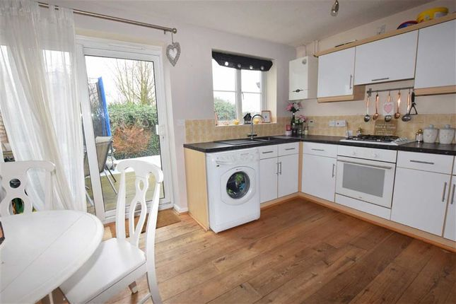 3 bed property for sale in Juniper Way, Gainsborough DN21