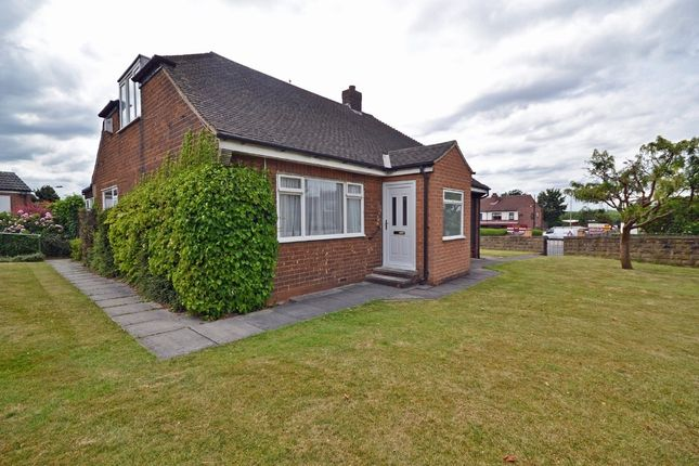 Thumbnail Detached bungalow for sale in Standbridge Lane, Sandal, Wakefield