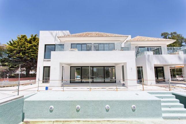 5 bed villa for sale in Casasola, Marbella West (Estepona), Costa Del Sol