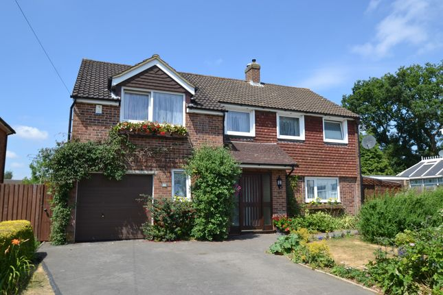 Thumbnail Detached house for sale in Stubbs End Close, Amersham