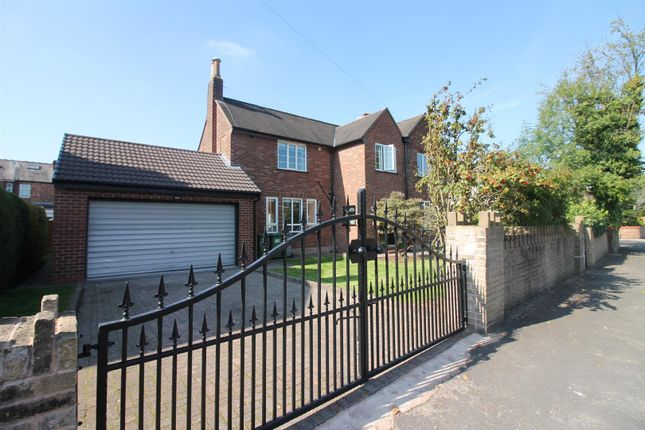 Detached house in  Westbourne Road  Urmston  Manchester  Manchester