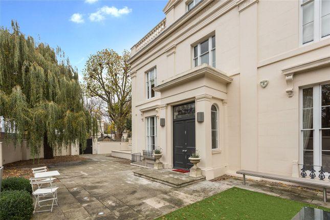 Thumbnail Semi-detached house for sale in Warwick Avenue, London