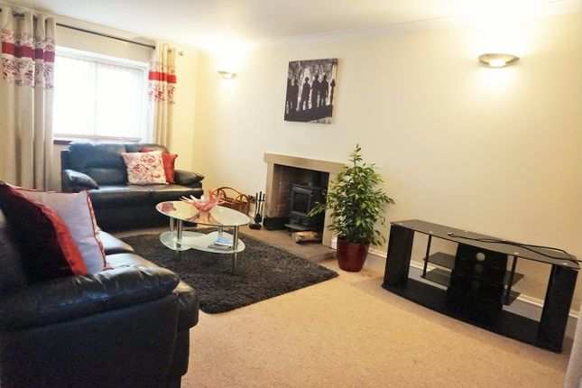 2 bed terraced house for sale in Cameron Street, Stonehaven