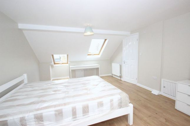 Thumbnail Terraced house to rent in Tawney Street, Oxford