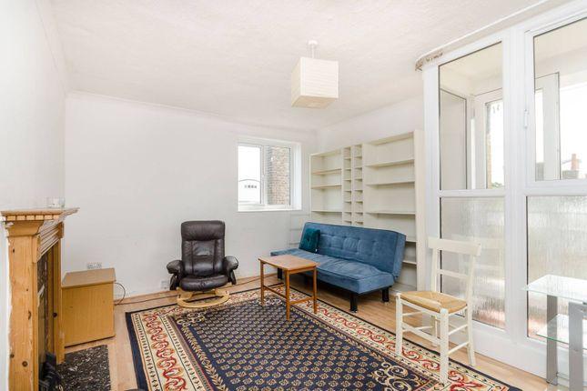 Thumbnail Flat to rent in Innes Gardens, Putney Heath