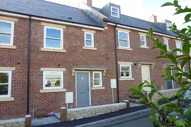 Thumbnail Terraced house for sale in British Row, Trowbridge