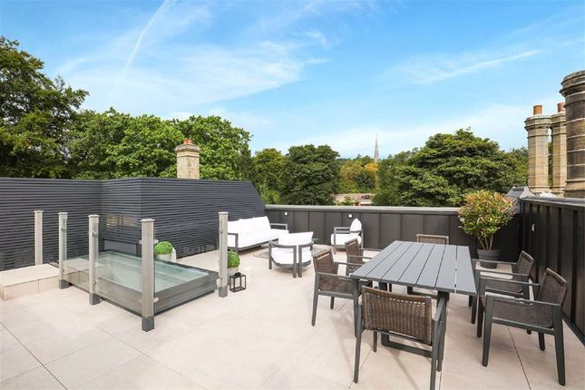 3 bed flat for sale in Riverdale House, 89, Graham Road, Ranmoor S10