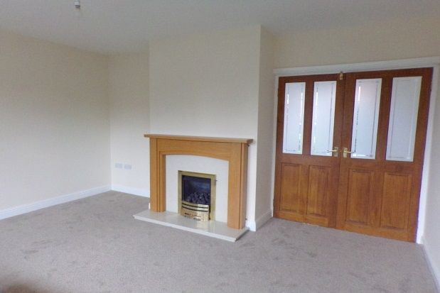 Thumbnail Property to rent in Tedder Avenue, Burnley