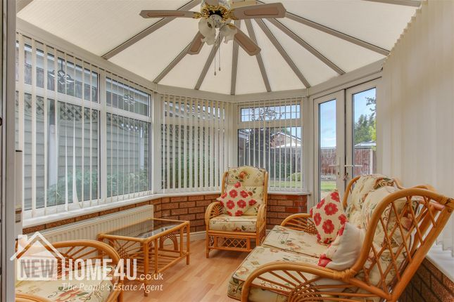 Conservatory: of Sebring Avenue, Northop Hall, Mold CH7