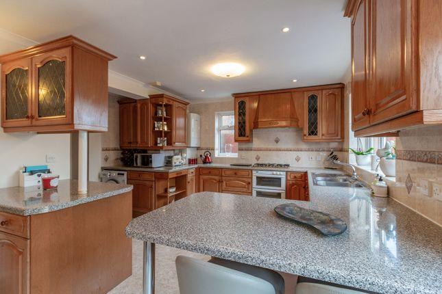 Kitchen of Little Green Lane, Chertsey KT16