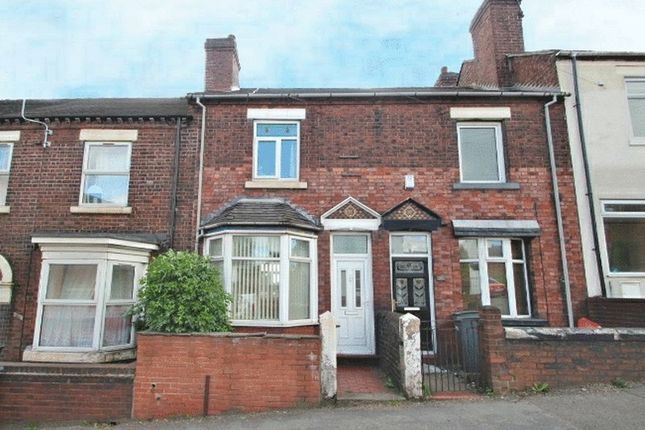 Front Elevation of Ford Green Road, Smallthorne, Stoke-On-Trent ST6