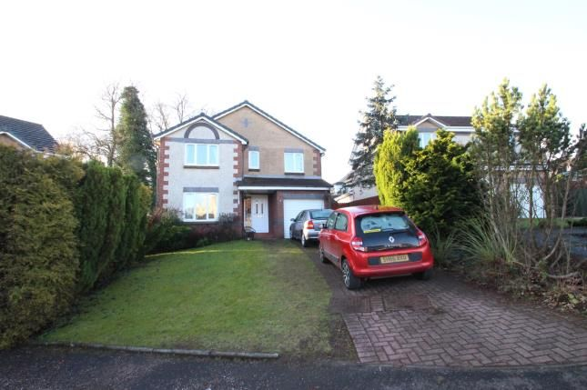 Thumbnail Detached house for sale in Pearson Place, Dennyloanhead, Bonnybridge