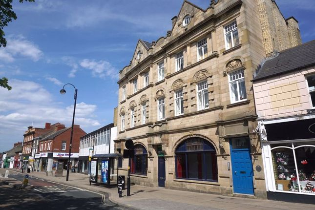 Thumbnail Flat to rent in Front Street, Chester Le Street