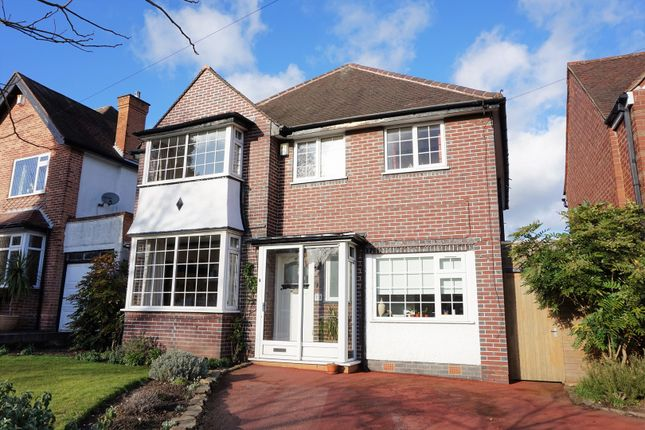 4 bed detached house for sale in Wylde Green Road, Sutton Coldfield