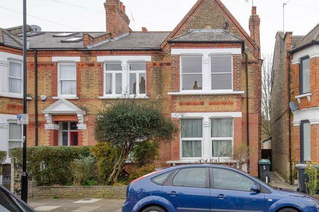 Front External B of Northbrook Road, London N22