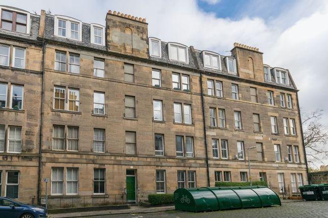 Thumbnail Flat for sale in 4 (1F1) South Oxford Street, Newington, Edinburgh
