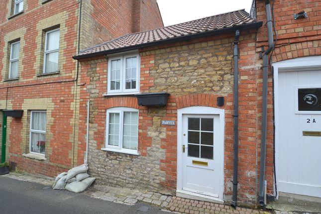 Thumbnail Cottage to rent in Flingers Lane, Wincanton, Somerset