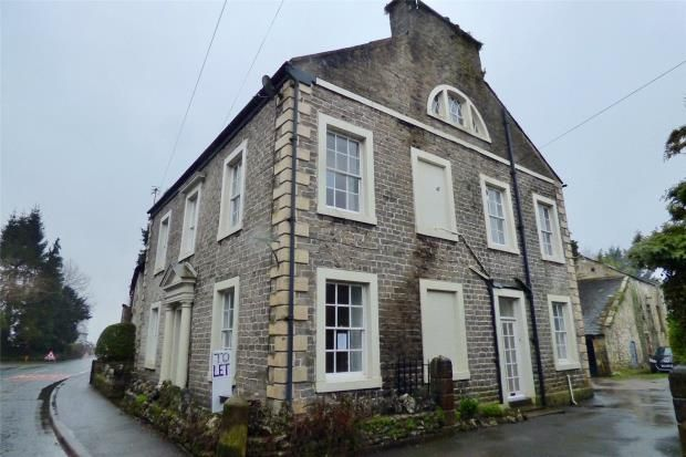 Thumbnail Semi-detached house to rent in Mansion House, Main Street, Burton