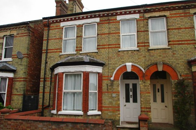 Room to rent in Princes Road, Wisbech PE13